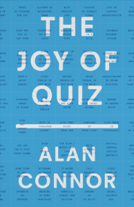 Alan Connor's history of the best quizzes in the world