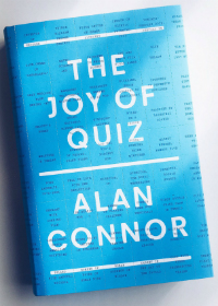 The Joy of Quiz, Alan Connor