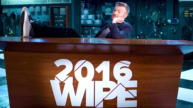 2016 Wipe